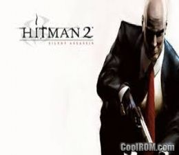 Hitman 2 Silent Assassin Europe Rom Iso Download For Sony Playstation 2 Ps2 Coolrom Com