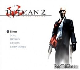 Hitman 2 Silent Assassin Rom Iso Download For Sony Playstation