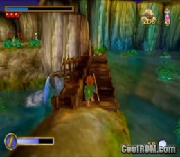 Hobbit, The - The Prelude to the Lord of the Rings (Europe) (En,Fr