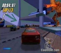 Hot Wheels Beat That Rom Iso Download For Sony Playstation 2