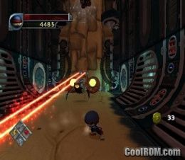 I Ninja Rom Iso Download For Sony Playstation 2 Ps2 Coolrom Com