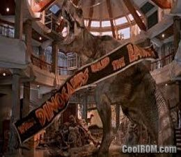Jurassic Park - Operation Genesis ROM (ISO) Download for