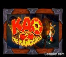 Kao the Kangaroo Round 2 (Europe) (En,Fr,De,Es,It) ROM (ISO