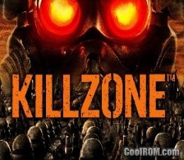 Killzone ROM (ISO) Download for Sony Playstation 2 / PS2
