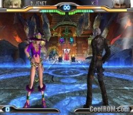 King of Fighters 2006, The ROM (ISO) Download for Sony Playstation 2