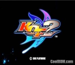 King of Fighters, The - Maximum Impact 2 (Europe) ROM (ISO) Download