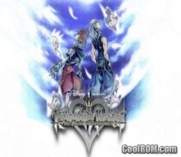 kingdom hearts 2 download coolrom