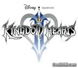 Kingdom Hearts II (v0 10) ROM (ISO) Download for Sony