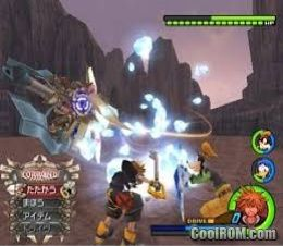 Kingdom Hearts II - Final Mix+ (Japan) ROM (ISO) Download