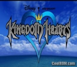 Kingdom Hearts ROM (ISO) Download for Sony Playstation 2 / PS2