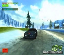 Knight Rider - The Game (Europe) (En,Fr,De,Nl) ROM (ISO) Download