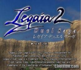 legend of legaia iso
