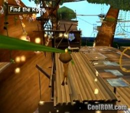 Madagascar - Escape 2 Africa ROM (ISO) Download for Sony Playstation