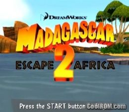 Madagascar escape 2 africa pc game download