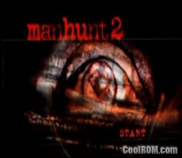 Manhunt 2 ROM (ISO) Download for Sony Playstation 2 / PS2 - CoolROM.com