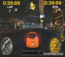 Midnight Club 3 - DUB Edition ROM (ISO) Download for Sony ...