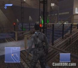 Mission Impossible - Operation Surma ROM (ISO) Download for