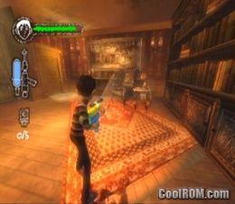 torrent monster house ps2