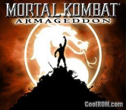 mortal kombat armageddon rom iso download for sony playstation 2