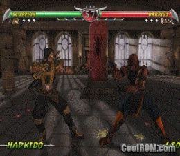 mk deception pc