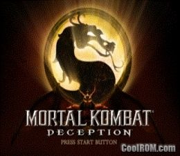 Mortal kombat 4 free download