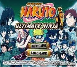 coolrom com/screenshots/ps2/Naruto%20-%20Ultimate%