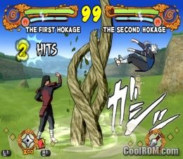 download game ppsspp iso naruto ultimate ninja storm 3
