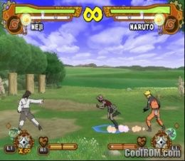 download naruto ultimate ninja 5 ps2 for android