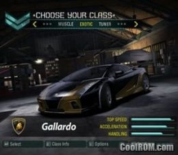 Need For Speed Carbon Collector S Edition Rom Iso Download