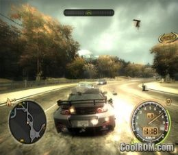 Need for Speed - Most Wanted - Black Edition ROM (ISO) Download for