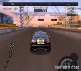 Need For Speed Prostreet Rom Iso Download For Sony Playstation