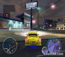 1b3a15078 Need for Speed - Underground 2 ROM (ISO) Download for Sony ...