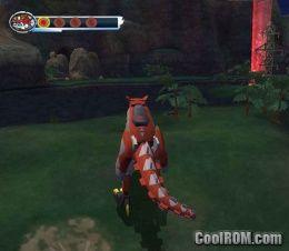 Power Rangers Dino Thunder Rom Iso Download For Sony