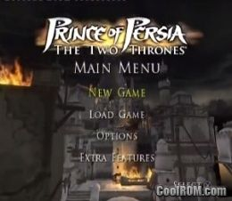 prince of persia - the forgotten sands (usa) iso download