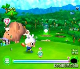 Ribbit King ROM (ISO) Download for Sony Playstation 2 / PS2