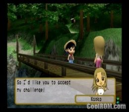 River King - A Wonderful Journey ROM (ISO) Download for Sony