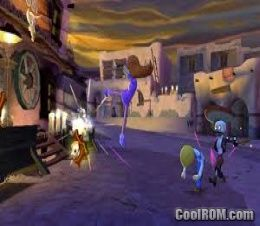Scooby Doo And The Spooky Swamp Rom Iso Download For Sony