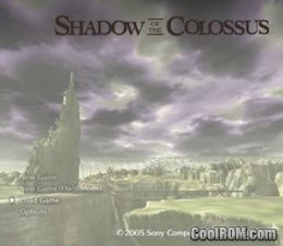 shadow of the colossus pc download iso