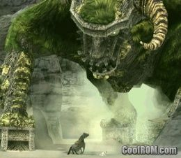 jogo shadow of the colossus ps2 iso