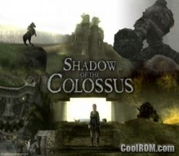 shadow of the colossus android download