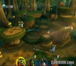 Shrek 2 ROM (ISO) Download for Sony Playstation 2 / PS2 - CoolROM com