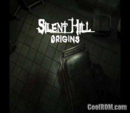 Silent Hill Origins Rus скачать с торрент