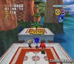 Sonic Heroes Rom Iso Download For Sony Playstation 2 Ps2