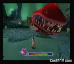 SpongeBob SquarePants - The Movie ROM (ISO) Download for Sony