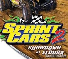 Sprint Cars  Showdown At Eldora Wiki