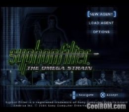 siphon filter pc gratuit