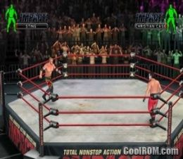 Tna Impact Rom Iso Download For Sony Playstation 2 Ps2