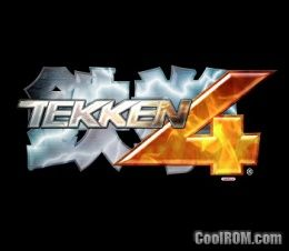 Tekken 4 Rom Iso Download For Sony Playstation 2 Ps2 Coolrom Com