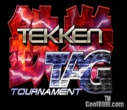 Tekken Tag Tournament Rom Iso Download For Sony Playstation 2