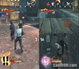Tenchu - Wrath of Heaven ROM (ISO) Download for Sony Playstation 2